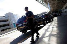 O empresário foi preso pela Polícia Federal na noite de ontem quando tentava embarcar para Portugal no aeroporto internacional Tom Jobim
