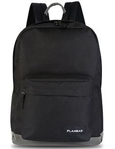 Plambag Unisex Padded Pak'r School Student Backpack Bag 24L Black+Grey Plambag http://www.amazon.com/dp/B012ZXFF22/ref=cm_sw_r_pi_dp_aTWVvb1YSK5TG