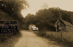 ~~Investigating the Real Story Behind Ohio's Helltown: Legends, Lies, and Lost Truths~~