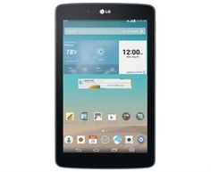 $89 LG G Pad V410 AT&T GSM Unlocked 7-Inch 4G LTE Wi-Fi 16GB Tablet --N-O-- #LG