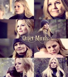 Emma Swan in OUAT 3x15 Quiet Minds Abc Tv Shows, Best Tv Shows, Best Shows Ever, Favorite Tv Shows, Snow And Charming, Shes Amazing, World Of Fantasy, Outlaw Queen, Fandoms Unite