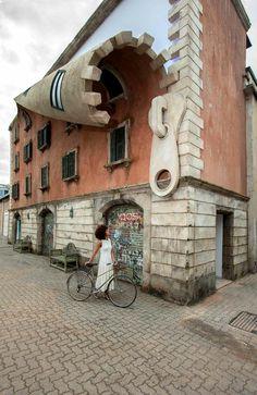 3d Street Art, Best Street Art, Street Art Graffiti, Street Artists, Graffiti Artists, Graffiti Wall, Color Street, Covent Garden, Modern Portrait Artists