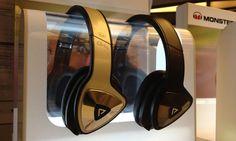 Monster DNA Pro - Nouveau casque-audio design et polyvalent ! #monsterdnapro #casqueaudio