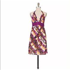 Anthropologie Moulinette Soeurs Etty Dress Gorgeous dress! EUC. True to size! Anthropologie Dresses