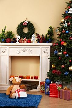5x7ft Christmas Photography Backdrop no Crease Christmas ... https://www.amazon.com/dp/B01LW3P0G9/ref=cm_sw_r_pi_dp_x_w4l-xbGEQ70AS
