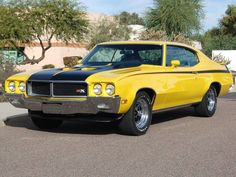 1970 Buick GSX  Maintenance/restoration of old/vintage vehicles: the material for new cogs/casters/gears/pads could be cast polyamide which I (Cast polyamide) can produce. My contact: tatjana.alic@windowslive.com