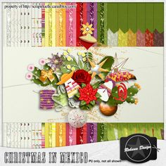 Scrapbooking TammyTags -- TT - Designer - Rohana Design, TT- Item - Kit or Collection