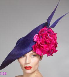 10 Philip Treacy Hats Lady Gaga Should Wear 2010-05-18 10:08:27   POPSUGAR Fashion