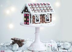Så gör du ett eget chokladhus av Marabou-choklad