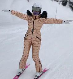 odri gold3 | skisuit guy | Flickr