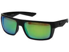 2acbd57231 Costa takes your performance to the next level with the Motu sunglasses.  Lightweight plastic frames in a square silhouette. Hydrolite nose pads and  temple ...