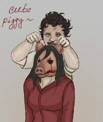 Dead by daylight Saw Ii, Shawnee Smith, All Horror Movies, Amanda Young, Pig Drawing, Horror Icons, Scary Stuff, Dark Souls, Creepypasta