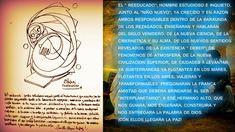 PSICOGRAFIAS INEDITAS DE BENJAMIN SOLARI PARRAVICINI