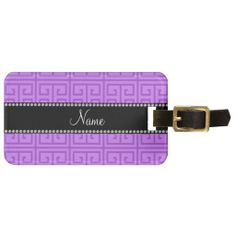 =>>Save on          	Personalized name pastel purple greek key pattern bag tag           	Personalized name pastel purple greek key pattern bag tag you will get best price offer lowest prices or diccount couponeReview          	Personalized name pastel purple greek key pattern bag tag Here a g...Cleck Hot Deals >>> http://www.zazzle.com/personalized_name_pastel_purple_greek_key_pattern_luggage_tag-256421175279265201?rf=238627982471231924&zbar=1&tc=terrest