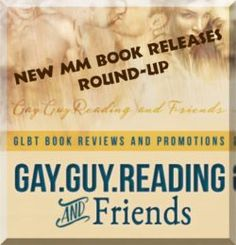 This Week's New MM Book Releases Round-up
