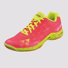 POWER CUSHION AERUS LADIES Badminton Shoes 7d9da61cb7
