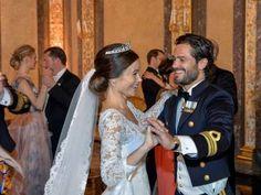 Bästa bilderna från nattens dånande fest | Prinsbröllopet | Nyheter | Aftonbladet