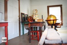 Old Poteat Schoolhouse :::Nikon D3100