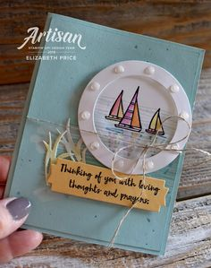 Seeing Ink Spots: Stampin' Sneak Peek