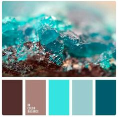 może spróbujmy zrobić taka palete kolorów związanych z naszym obrazkiem/plakatem?