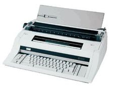 brother ml 100 typewriter ml100 electronic dictionary typewriter rh pinterest com Brother GX-6750 Electronic Typewriter Staples Brother Electronic Typewriter Ml 100
