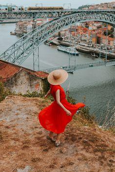 Porto, Portugal | Pupulandia.fi Travel Around The World, Around The Worlds, Travelling, Portugal, Road Trip, Wanderlust, Culture, Adventure, History