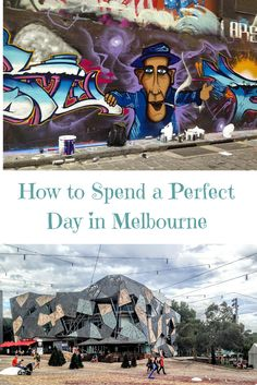 Click to find out where to get breakfast, where to find the coolest street art, and how to find the nummiest tapas in Melbourne, Australia.