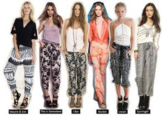 seriously need a pair of printed pants