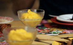 Bela Gil ensina a fazer receita com três ingredientes que tem inhame para ficar cremosa