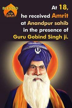 Baba Deep Singh Ji, Guru Gobind Singh, Facts, God, Life, Dios, Allah, The Lord