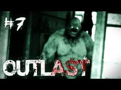 Outlast: Whistleblower Part 2 | LITTLE PIGGY NO NO - YouTube Markiplier