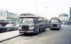 Twee Provinciën, Rotterdam bus 68 in Utrecht in 1969 Utrecht, Rotterdam, Volvo, Museum, Vehicles, Autos, Car, Museums, Vehicle
