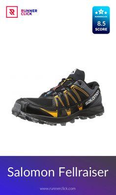 salomon fellraiser women's trail running shoes quiz ladies