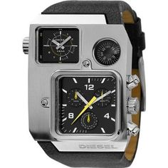 Diesel Watches Men's Super Bad Ass W Compass