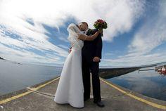 fisheye lense wedding pictures photo