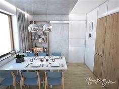 Návrh kuchyne Svet vôní, pohľad na jedálenský stôl Divider, Dining Table, Furniture, Home Decor, Decoration Home, Room Decor, Dinner Table, Home Furnishings, Dining Room Table