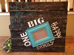 One Big Happy Family  26w x 24h by KTKustomKreations on Etsy