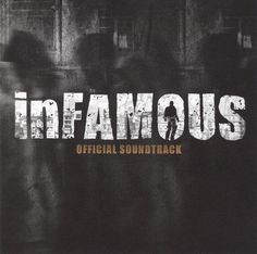 inFamous [CD]