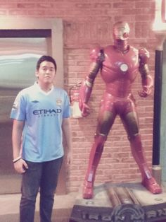 Not a City fan. But I love every team in EPL.