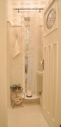 Glam Design : Reforma en Moscú Alcove, Bathtub, Interior Design, Standing Bath, Nest Design, Bathtubs, Home Interior Design, Bath Tube