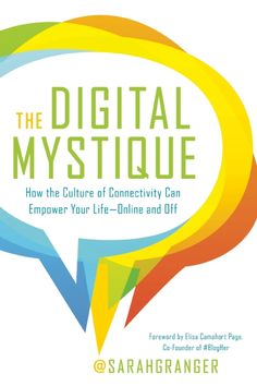The Digital Mystique now has its own page on the publisher's website. Check it out! Includes links to all the places where it can be pre-ordered.