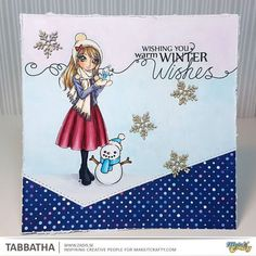 Neve Warm Winter Wishes