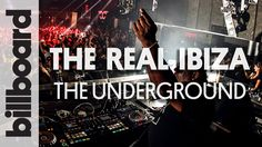The Real Ibiza Ep 2: The Underground ft. Seth Troxler & Claude Vonstroke.