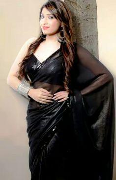 Satin Saree, Satin Dresses, Sarees, Eye Candy, Culture, Fan, Sexy, Bikinis, Beauty