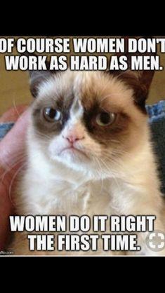 That's true #cattruths