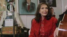 See the Trailer for Loretta Lynn's 'American Masters' Documentary #headphones #music #headphones