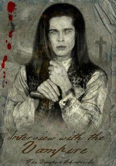 Interview with the Vampire / Interview mit einem Vampir