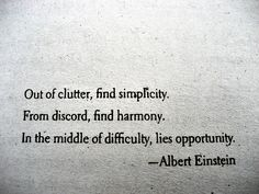 Einstein.  i can't imagine that i haven't pinned this yet -- but even so, it's a good reminder.