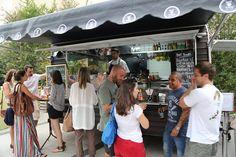 Com opções gastronômicas variadas, além de vinhos, drinks e cervejas, o evento tem entrada Catraca Livre