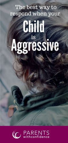 The best way to respond to an emotional and intense child. Here's how to respond when your child is aggressive and how to handle aggressive behavior in children. Helping a child with aggressive behaviors all starts with this one life-changing principle. Gentle Parenting, Parenting Quotes, Kids And Parenting, Parenting Hacks, Anger In Children, Difficult Children, Self Regulation Strategies, Emotional Regulation, Agressive Children